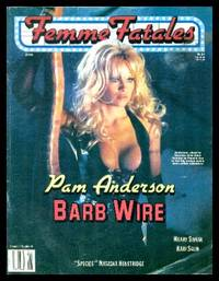 image of FEMME FATALES - Volume 4, number 8 - June 1996 - The Luscious Ladies of Horror, Fantasy and Science Fiction
