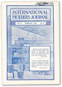 International Molders Journal. Vol. 71, no.2 (February 1935)
