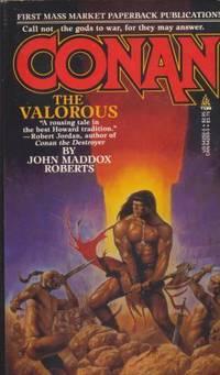 CONAN THE VALOROUS