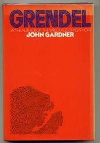 Grendel by  John GARDNER - First Edition - 1971 - from abookshop and Biblio.co.uk