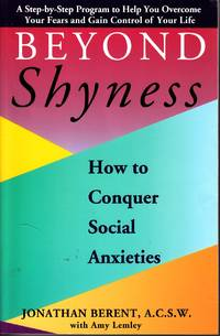 image of Beyond Shyness How to Conquer Social Anxieties