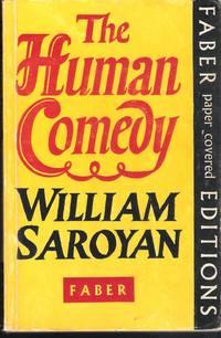 The Human Comedy by  William Saroyan - Paperback - Rare edition - 1971 - from Judith Books (SKU: biblio371)