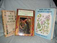 Herbs And The Fragrant Garden and 2 Others re Herbs