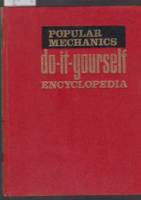 image of Popular Mechanics Do it Yourself Encyclopedia Vol. 2