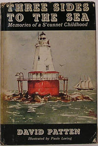 Three Sides to the Sea: Memories of a S'cunnett Childhood