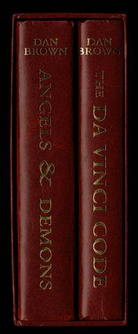 The Da Vinci Code And Angels & Demons,  Deluxe Boxed Set