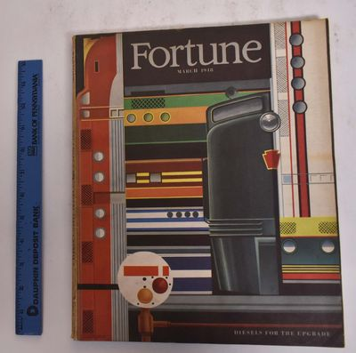 New York, N.Y.: Time, 1948. Softcover. VG (light shelfwear to wraps). Color illustrated wraps, 208 p...