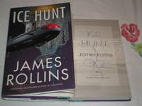 image of Ice Hunt: Signed