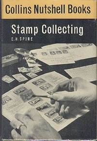 Stamp Collecting (Collins Nutshell Book No. 4)