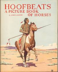 image of HOOFBEATS A PICTURE BOOK OF HORSES