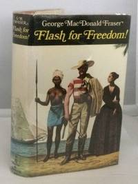 image of Flash for Freedom! From the Flashman Papers 1848-1849