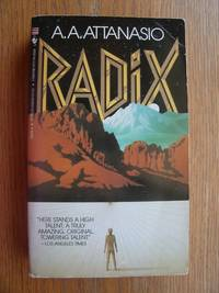 image of Radix