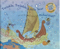 image of Twinkle, Twinkle, Little Star/Includes Poster (Books of Wonder)