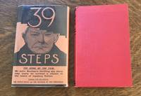 The 39 Steps (1937 Photoplay Edition in Near Fine Original Dust Jacket)