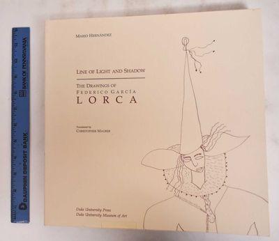 Durham and London: Duke University Press / Duke University Museum of Art, 1991. Softcover. VG+. ligh...