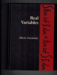 image of Real Variables