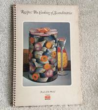 image of Recipes: The Cooking of Scandinavia