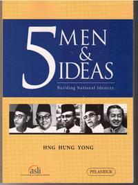 5 Men & Ideas: Building National Identity