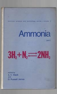 ammonia part 1