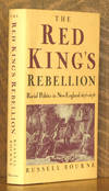 image of THE RED KING'S REBELLION
