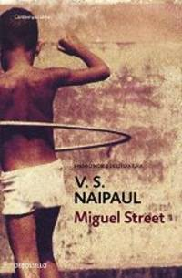 image of Miguel Street (Spanish Edition)