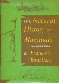 image of The Natural History Of Mammals
