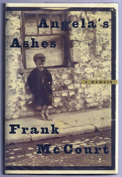 (New York): Scribner, (1996). First Edition. Hardcover. Fine in a Fine dustwrapper. Cloth-backed boa...