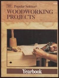Woodworking Projects, 1991  ; Woodworking Projects Yearbook