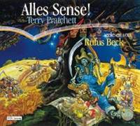 Alles Sense! (Scheibenwelt, #11)