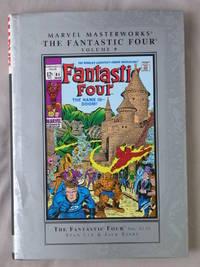 Marvel Masterworks: The Fantastic Four, Volume 9