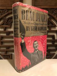 Beau James The Life and Times of Jimmy Walker