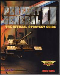 image of Perfect General II: The Official Strategy Guide (Prima's secrets of the games)