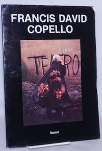 image of Francis David Copello: Performances (1972-1982)