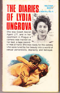 The Diaries of Lydia Ungrova