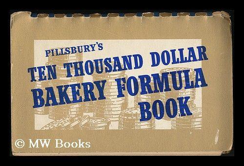 Bakers Original Cakes Book