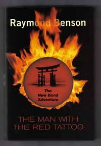 The Man With The Red Tattoo  - 1st Edition/1st Printing