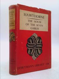 house of Seven Gables   Everyman's Library # 176