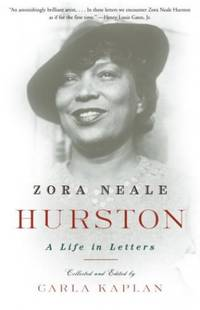 image of Zora Neale Hurston: A Life in Letters