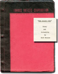 image of Count Three and Pray [The Calico Pony] (Original screenplay for the 1955 film)