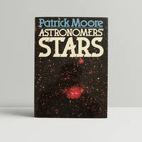 Astronomer's Stars   SIGNED and INSCRIBED by the Author