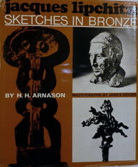 Jacques Lipschitz: Sketches in Bronze