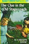 image of The Clue in the Old Stagecoach (Hardcover)