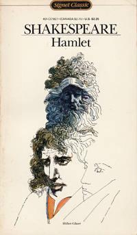 image of Hamlet (Shakespeare, Signet Classic)