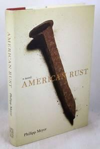 image of American Rust: A Novel