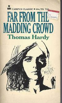 Far From The Madding Crowd (Campus Classic) (Campus Classic TK730)