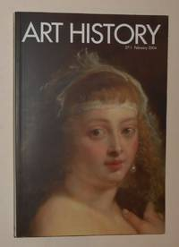 Art History - Journal of Association of Art Historians - Volume 27 Number 1 February 2004 by  Deborah (Edits) CHERRY - Paperback - 1st Edition - 2004 - from David Bunnett Books and Biblio.co.uk