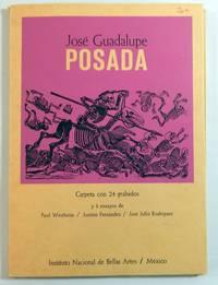 José Guadalupe Posada: 50 Aniversario de su Muerte