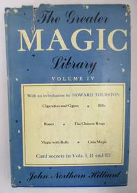 image of Greater Magic Library Volume IV