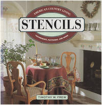 Country Stencils (American Country Living)