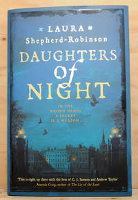 image of Daughters of Night (UK Signed_Numbered Copy)